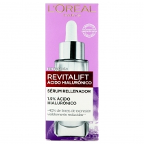 Serum Revitalift Ácido Hialurónico Antiarrugas 30ML