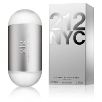 Perfume Carolina Herrera 212 EDT 100ML