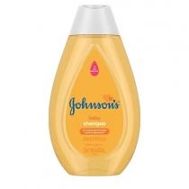 Shampoo J&J Clásico pH Balanceado 400ML