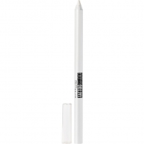 Delineador Maybelline Tattoo Studio Intense Polished White