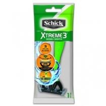 Afeitadora Xtreme3 Piel Sensible x1