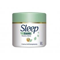 Desodorante en Crema Sleep Exotic 80Gr