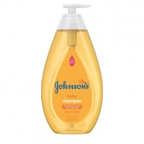 Shampoo J&J Clásico pH Balanceado 750ML
