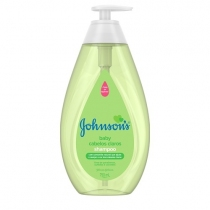 Shampoo J&J Manzanilla 750ML