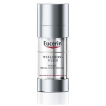 Serum Eucerin Hyaluron Filler Noche Efecto Peeling 30 ML