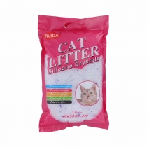 Piedras Sanitarias en Gel Cat Litter 3.8LT