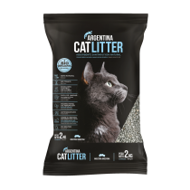 Piedras Sanitarias Cat Litter 2Kg