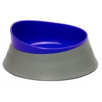 Comedero Can Mediano Azul