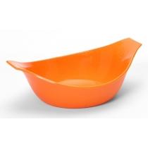 Comedero Gato Naranja