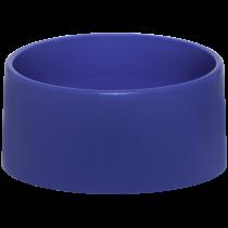 Plato GG Azul