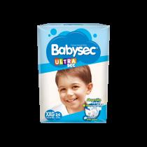 Babysec Ultra XXG (+13 Kg) - x48