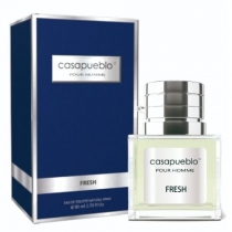 Perfume Casapueblo Fresh EDT 80ML