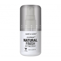 Fijador de Maquillaje Wet N' Wild Natural Finish 45ML