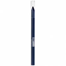Delineador Maybelline Tatto Studio Intense Striking Navy