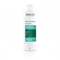 Shampoo Dercos Anti Seborreico 200ML