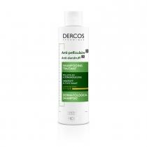 Shampoo Dercos Anti-Caspa Pelo Seco 200ML