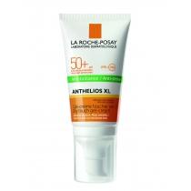 Protector Solar Anthelios Toque Limpio FPS50+ 50ML
