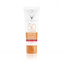Protector Solar Vichy Ideal Soleil Anti-Edad FPS50+ 50ML