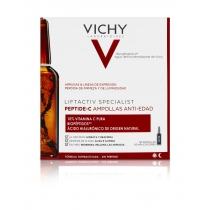 Ampollas Vichy Liftactiv 1.8ML x30