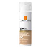 Protector Solar Anthelios Age Correct c/Color FPS50 50ML