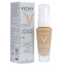 Base Vichy Liftactiv Flexiteint N°25 Nude 30ml