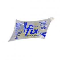 Fijador Fix Gel Natural 220 Gr