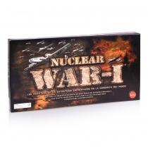 Juego de caja Royal Nuclear War-I