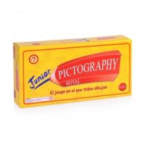 Juego de Caja Royal Pictography