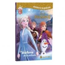 Aventuras de Película Frozen 2
