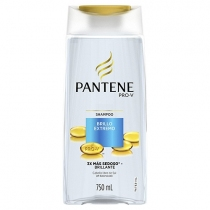Shampoo Pantene Brillo Extremo 750ML