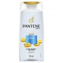 Shampoo Pantene Brillo Extremo 750ML
