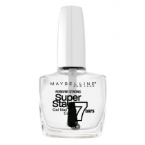 Esmalte Maybelline Efecto Gel Super Stay 7 Days Top Coat 10ML