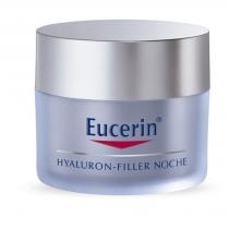 Crema Eucerin Hyaluron Filler Noche 50 ML