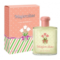 Colonia Mujercitas 80ml