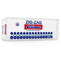 Algodón Cisne Zig Zag 400g