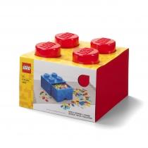 Organizador Lego Brick Drawer 4 Rojo