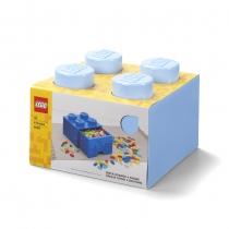 Organizador Lego Brick Drawer 4 Celeste