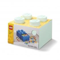 Organizador Lego Brick Drawer 4 Verde Agua