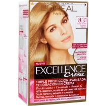 Tinta Excellence N°8.31