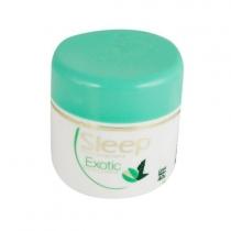Desodorante en Crema Sleep Exotic 40Gr