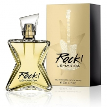 Perfume Shakira Rock & Rock EDT 50ML