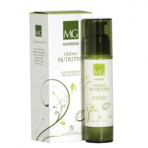 Crema MG Nutritiva Antiedad 50ml