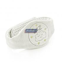 Cinturón Baby Jem Alivio Cólicos con Semillas de Cereza Crudo