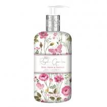 Jabón Líquido B&H Royale Garden Rose, Poppy & Vanilla 500ML