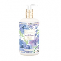 Jabón Líquido B&H Royale Bouquet Lilac & English Lavende 500ML