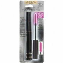 Máscara de Pestañas Loreal Telescopic Carbon Black