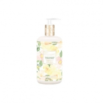 Jabón Líquido B&H Royale Bouquet Lemon Blossom & White Rose 500ML