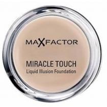 Base Max Factor Miracle Crema N°075