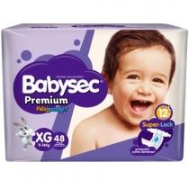 Babysec Premium XG (11 a 14 Kg) - x48
