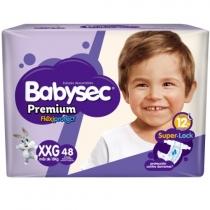 Babysec Premium XXG (+13 Kg) - x48